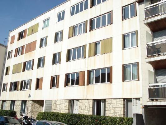 Sale apartment Le raincy 263000€ - Picture 2
