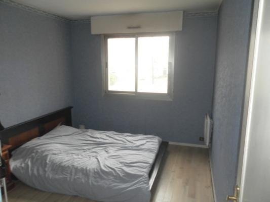 Sale apartment Clichy-sous-bois 157000€ - Picture 5