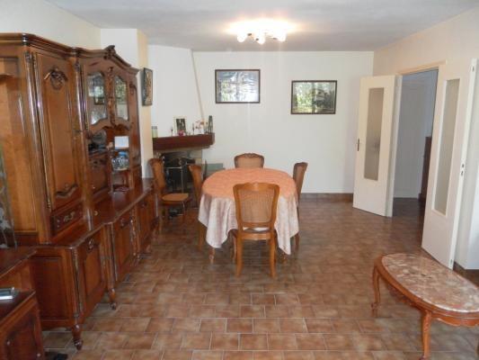 Vente maison / villa Les pavillons-sous-bois 435000€ - Photo 4