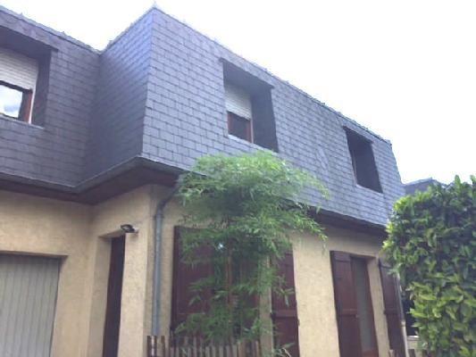 Location maison / villa Clichy-sous-bois 1170€ CC - Photo 1