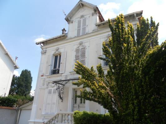 Vente maison / villa Le raincy 635000€ - Photo 1