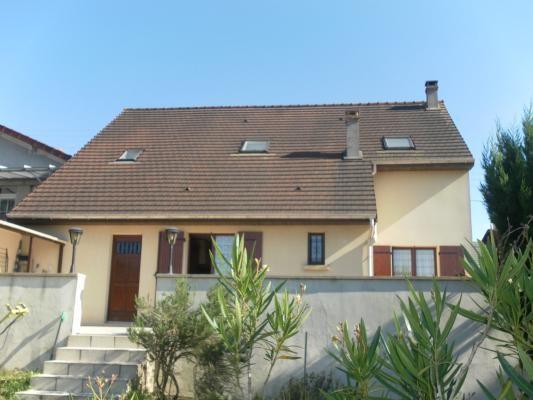 Sale house / villa Clichy-sous-bois 298000€ - Picture 1