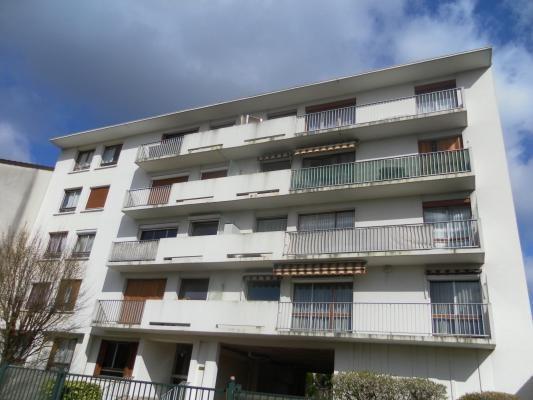 Vente appartement Les pavillons-sous-bois 197000€ - Photo 1