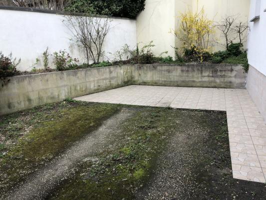 Rental apartment Lagny-sur-marne 750€ CC - Picture 2