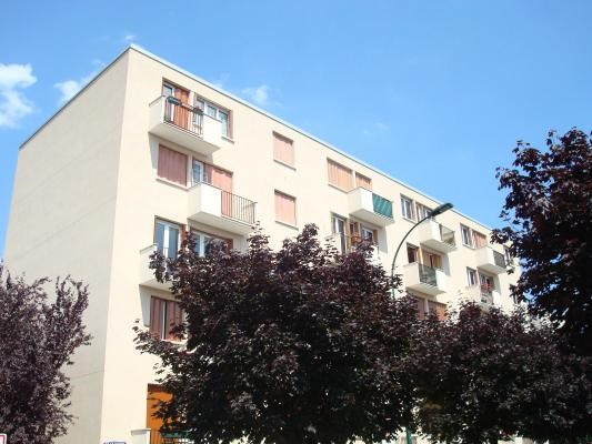 Sale apartment Le raincy 179000€ - Picture 1