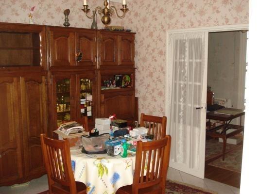 Vente maison / villa Gagny 249000€ - Photo 2