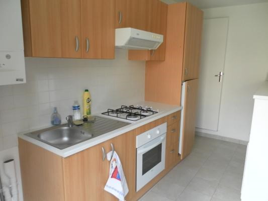 Sale apartment Gagny 139 000€ - Picture 3