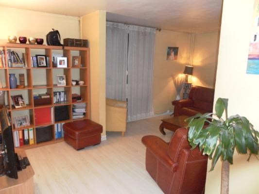 Sale apartment Livry-gargan 185 000€ - Picture 2