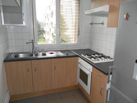 Sale apartment Le raincy 183000€ - Picture 4