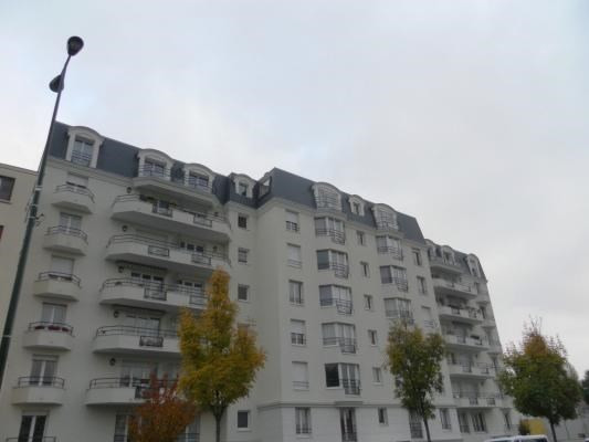 Vente appartement Gagny 196 000€ - Photo 1