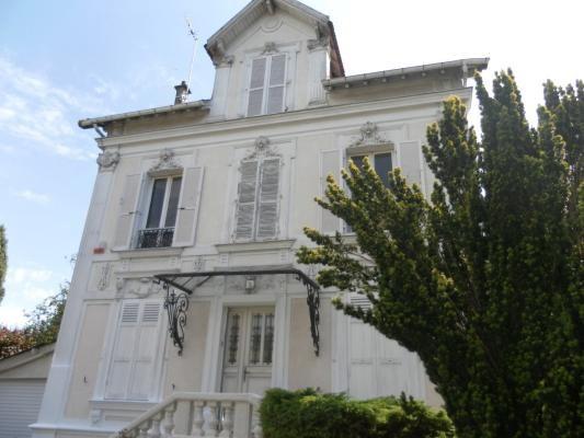 Vente maison / villa Le raincy 635000€ - Photo 3