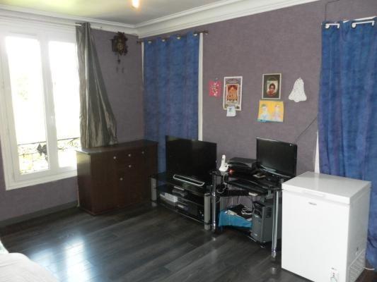Vente appartement Villemomble 128000€ - Photo 2
