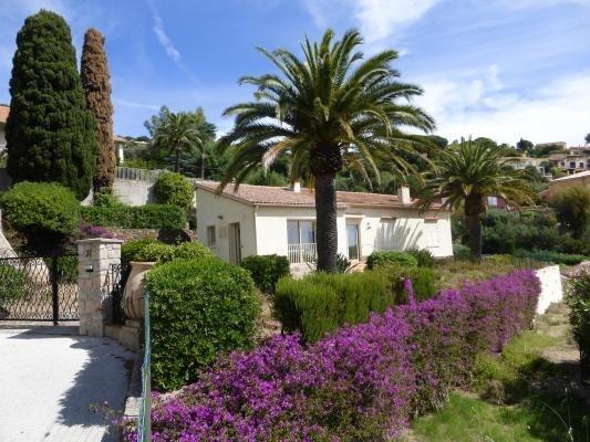 Vente de prestige maison / villa Le lavandou 920000€ - Photo 1