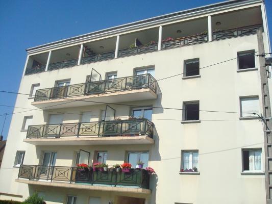 Location appartement Les pavillons-sous-bois 600€ CC - Photo 1