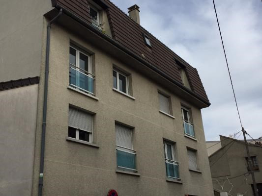 Rental apartment Gagny 515€ CC - Picture 6