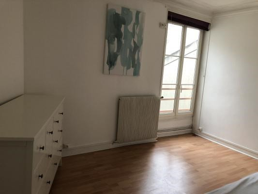 Rental apartment Villemomble 995€ CC - Picture 7