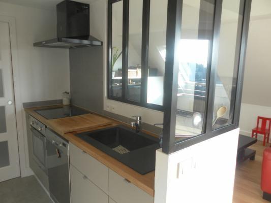 Rental apartment Le raincy 1700€ CC - Picture 5