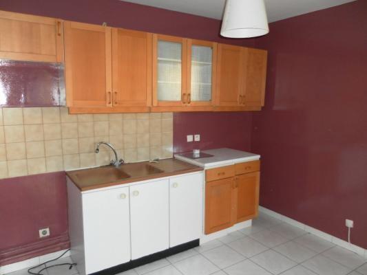 Rental apartment Les pavillons-sous-bois 750€ CC - Picture 4