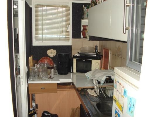 Sale apartment Gagny 132 000€ - Picture 3