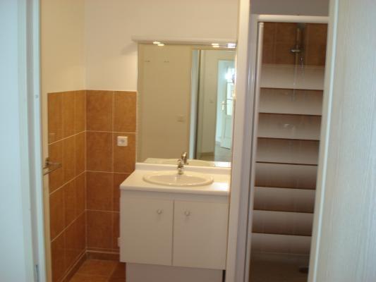 Rental apartment Livry-gargan 850€ CC - Picture 5