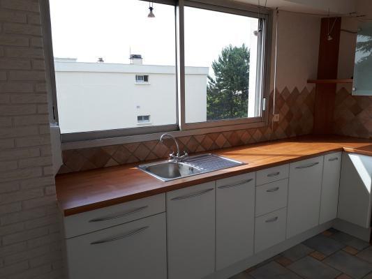 Rental apartment Les pavillons-sous-bois 750€ CC - Picture 9