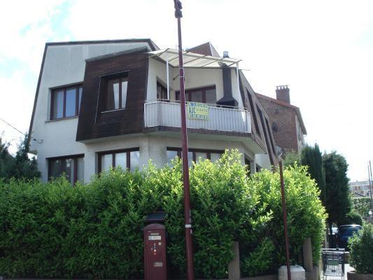 Location appartement Bondy 850€ CC - Photo 1