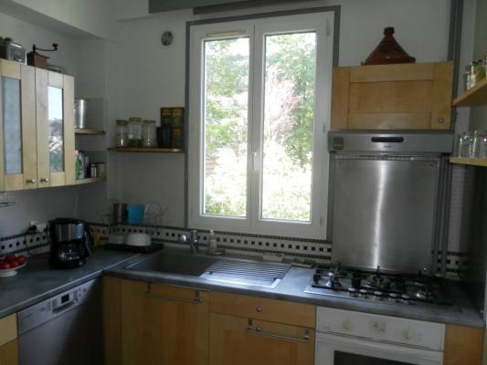 Sale house / villa Le raincy 520000€ - Picture 4