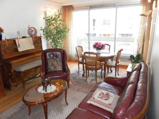 Sale apartment Gagny 184 000€ - Picture 3