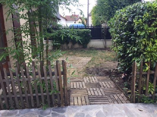 Location maison / villa Clichy-sous-bois 1170€ CC - Photo 3