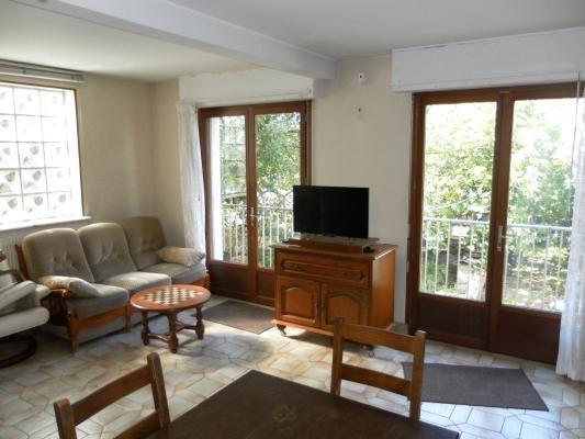 Sale house / villa Les pavillons-sous-bois 395000€ - Picture 2