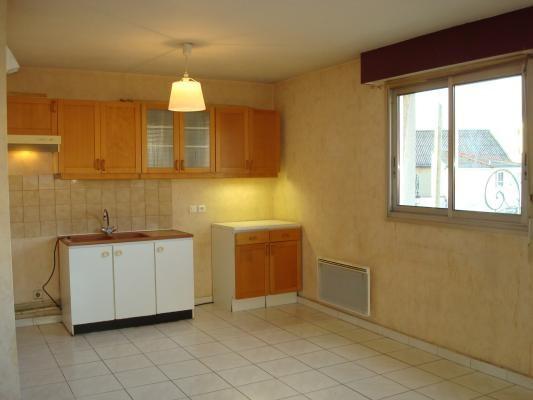 Location appartement Les pavillons-sous-bois 750€ CC - Photo 3