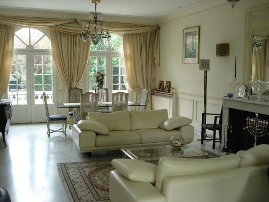 Deluxe sale house / villa Le raincy 1350000€ - Picture 3