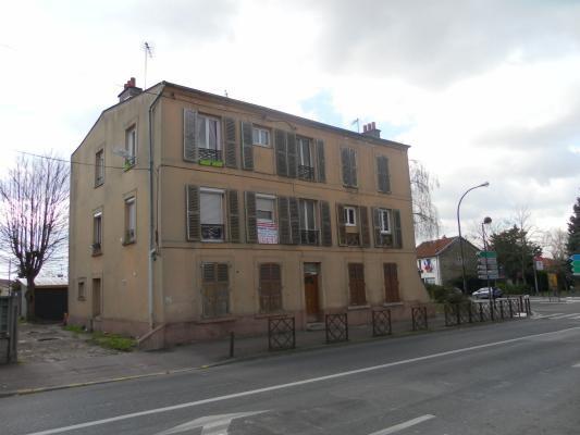 Location appartement Livry-gargan 490€ CC - Photo 3
