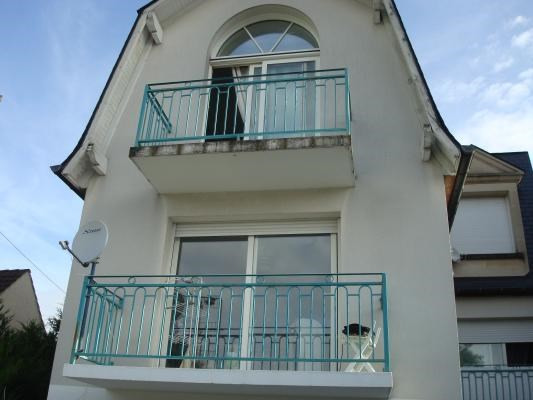Location appartement Sevran 670€ CC - Photo 1