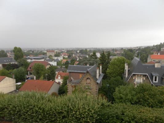 Rental apartment Le raincy 800€ CC - Picture 6