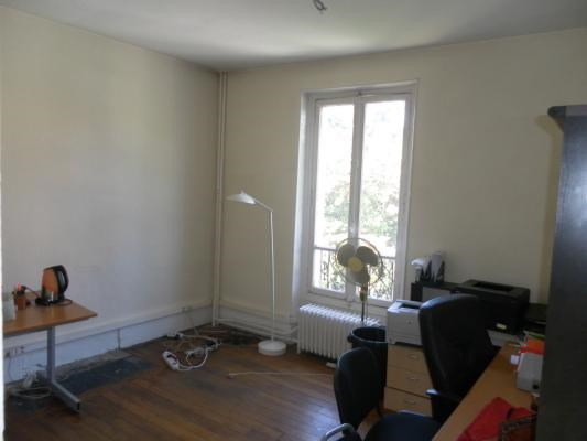 Vente maison / villa Le raincy 635000€ - Photo 10