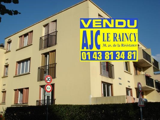Vente appartement Villemomble 169 000€ - Photo 1