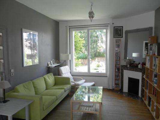 Sale house / villa Le raincy 520000€ - Picture 2