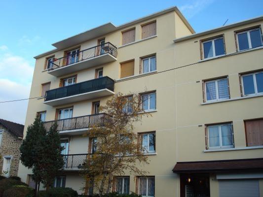Rental apartment Livry-gargan 890€ CC - Picture 1