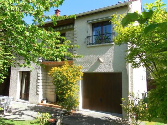 Sale house / villa Les pavillons-sous-bois 435000€ - Picture 1