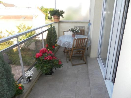 Sale apartment Livry-gargan 121 000€ - Picture 5