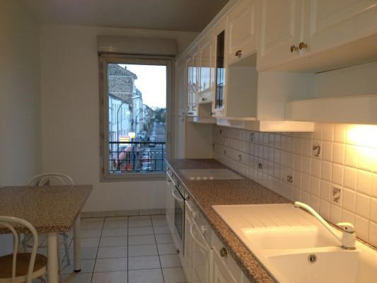 Location appartement Le raincy 1 190€ CC - Photo 1