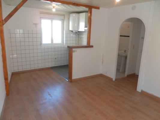 Rental apartment Sevran 540€ CC - Picture 2