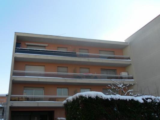 Vente appartement Clichy-sous-bois 157000€ - Photo 1