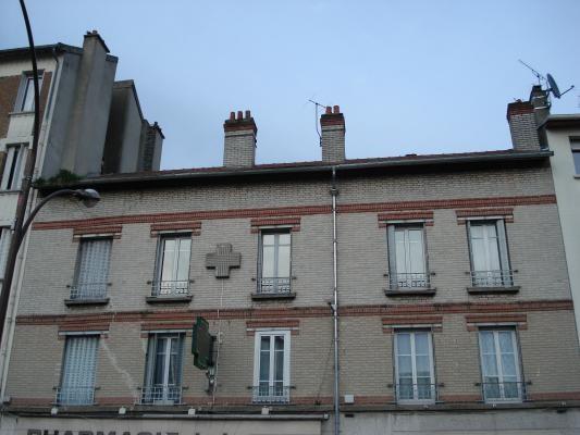 Rental apartment Livry-gargan 635€ CC - Picture 1