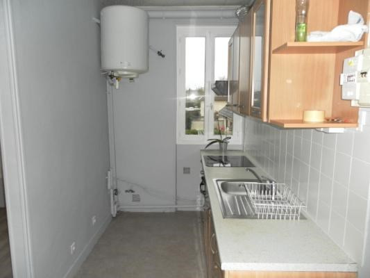 Location appartement Les pavillons-sous-bois 900€ CC - Photo 3