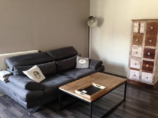 Location appartement Sarcelles 1 050€ CC - Photo 1