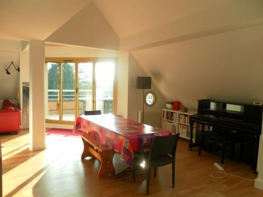 Rental apartment Le raincy 1700€ CC - Picture 6