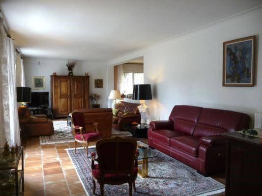Deluxe sale house / villa Chateauneuf-de-gadagne 945000€ - Picture 6