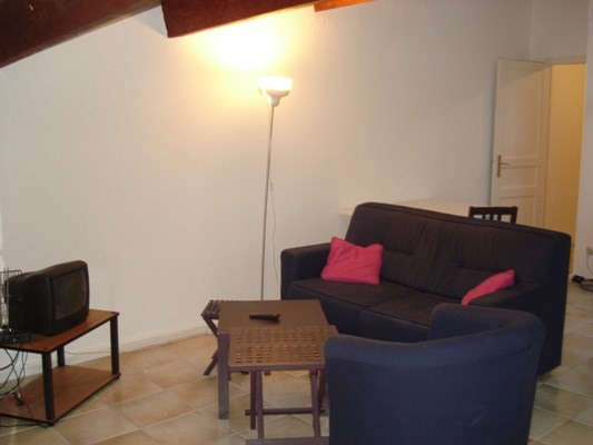 Location appartement Aix en provence 639€ CC - Photo 2